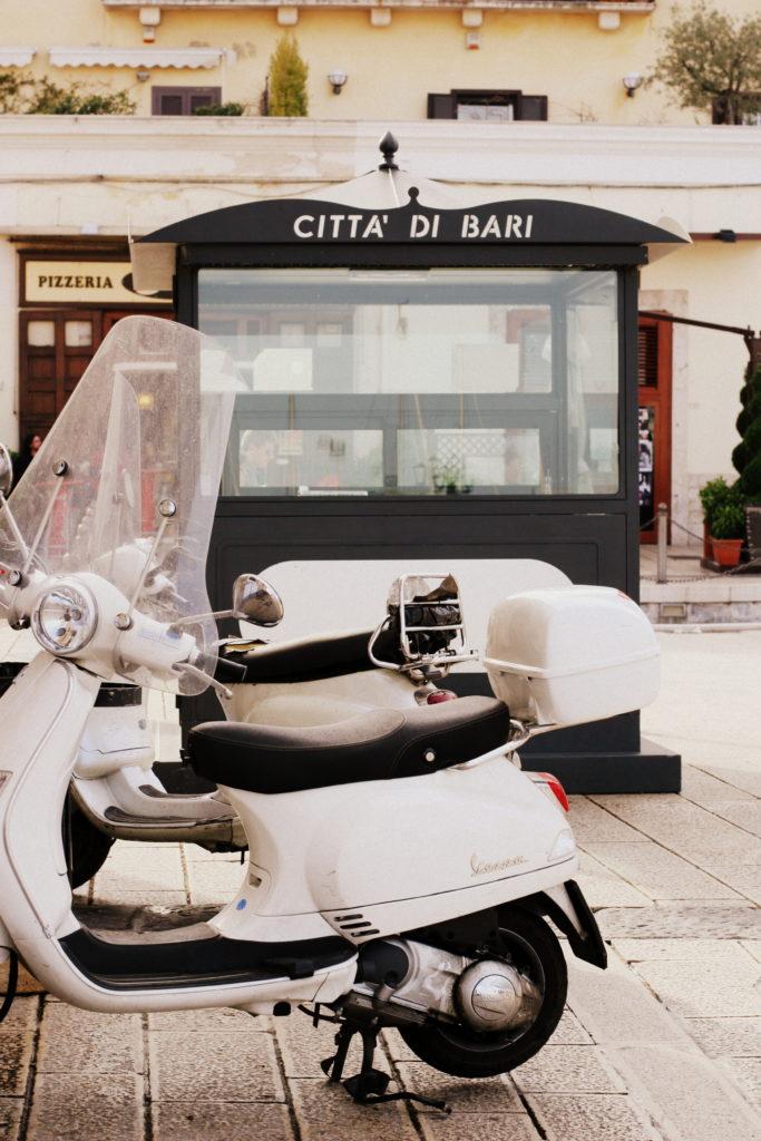 Co zwiedzić w Bari