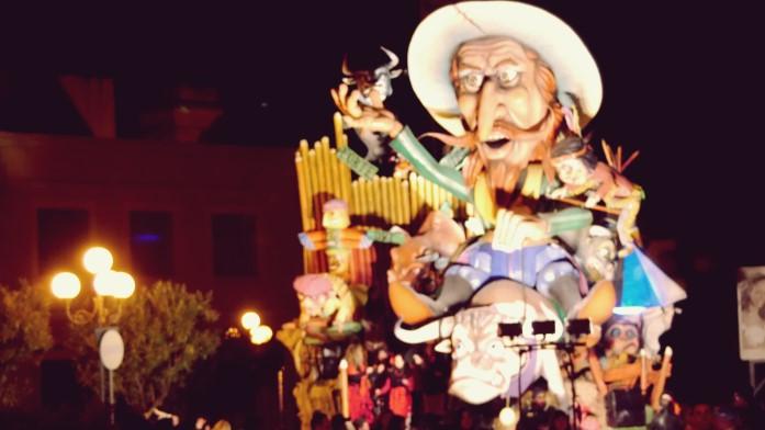 Karnawał w Putignano