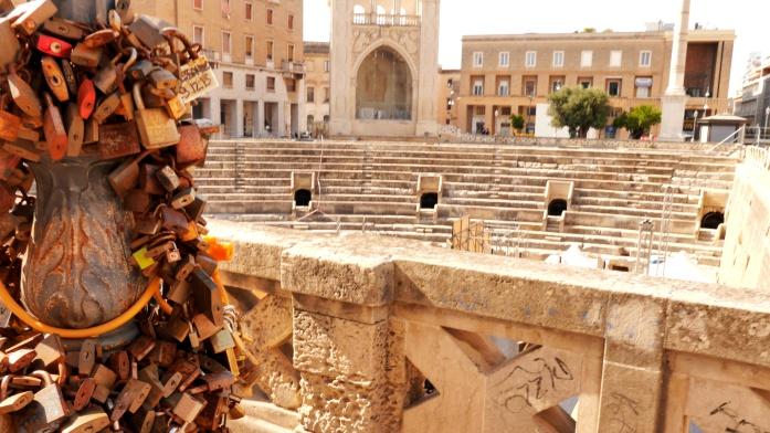 Apulia atrakcje - Lecce