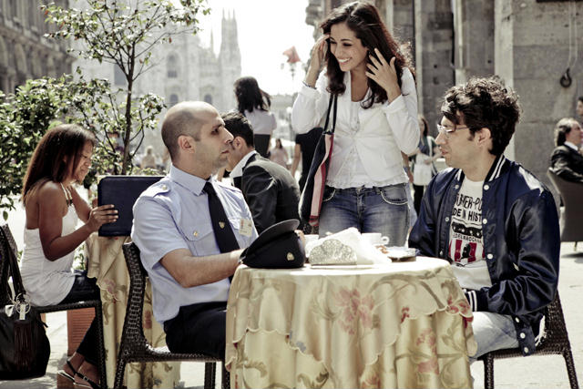 Filmy Apulia
