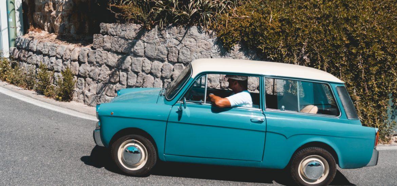Zwiedzanie Apulii samochodem