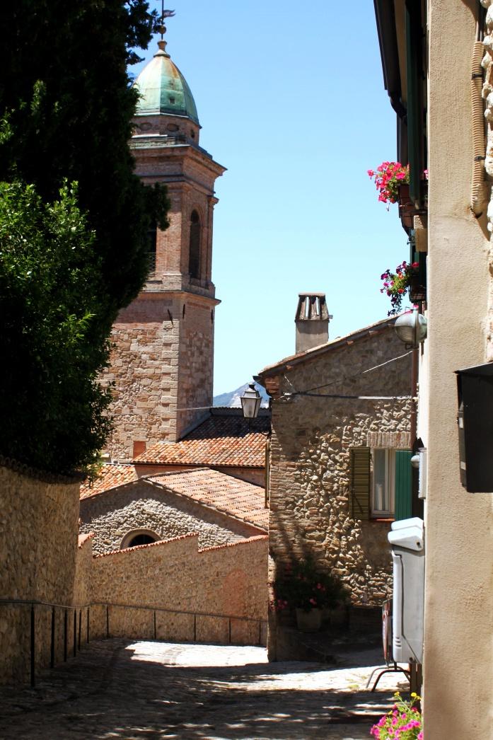 Apulia samochodem - Varrecchio
