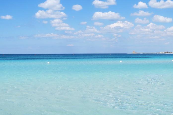 Apulia kierunki podróży plaże