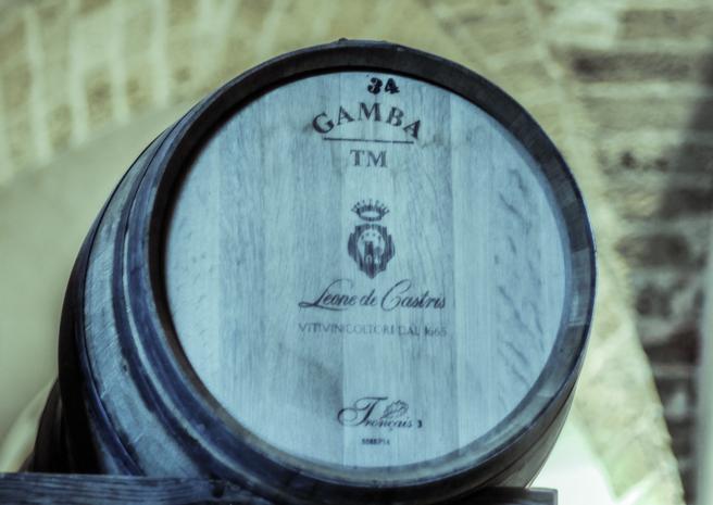 Wino w becce Apulia