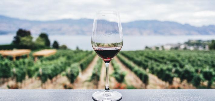 Apulia wino