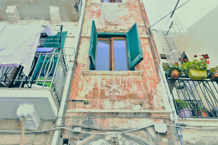 nolcegi w Bari