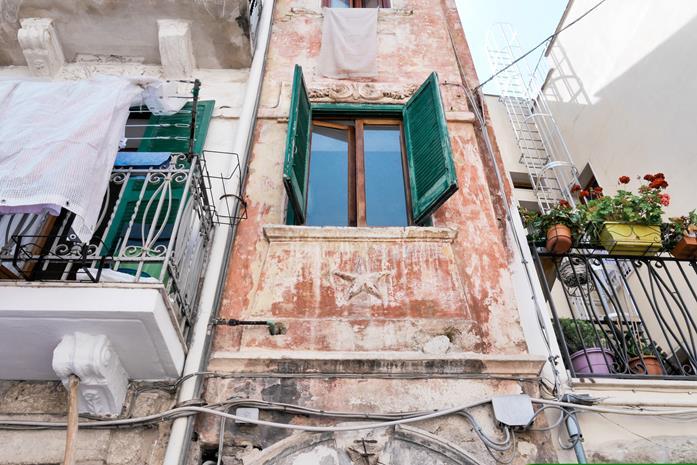 Noclegi w Bari