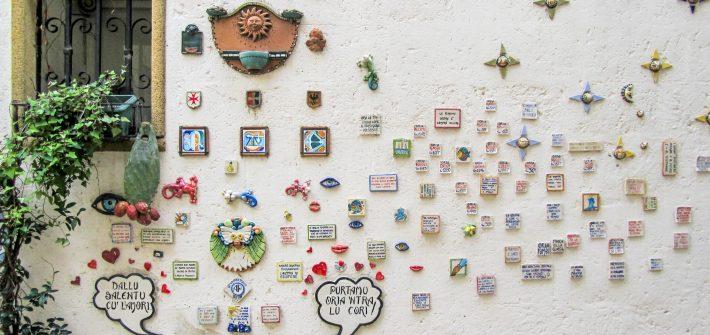 Co przywieźć z Apulii