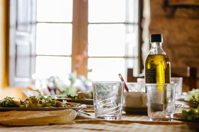 Co przywieźć z Apulii - oliwa