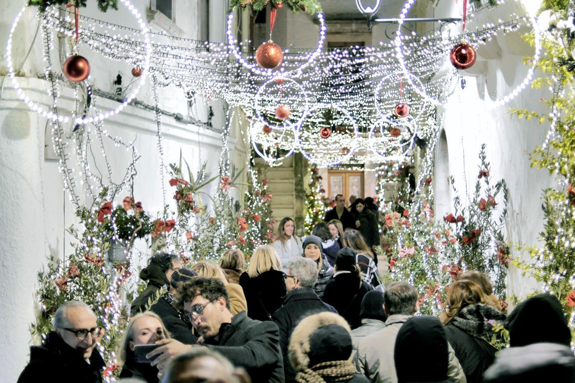 Święta i Sylwester w Bari