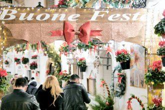 Święta i Sylwester w Bari i okolicach